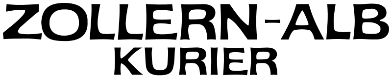 Zollern-Alb-Kurier - Logo